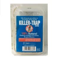 Cebo Atrayente 100% Natural Killer TRAP para Avispas, Sin Veneno