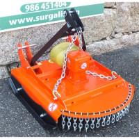 Desbrozadora Fija para Tractor Ancho 0.80