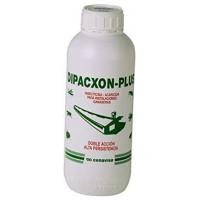 Dipacxon Plus 1L. Insecticida-Acaricida para Explotaciones Avicolas y Ganaderas