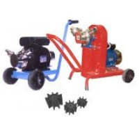 Electrobombas de Acero Inoxidable con Rotor de Neopreno Reversibles