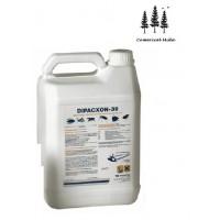 Insecticida-Acaricida Dipacxon 39 5L para Explotaciones Avícolas y Ganaderas