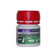 Insecticida Acaricida y Larvicida Diptron 1L (Contra Ácaro Rojo y Rastreros)
