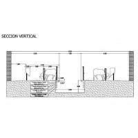 Sala de Ordeño de Ovejas Modelo Ov- 36 + 36/12 + 12/3000