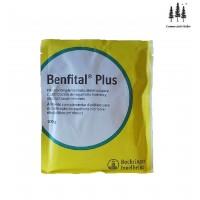 sobre Benfital PLUS 100g (Tratamiento Diarrea en Terneros)