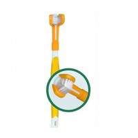 Stangest Cepillo Dental Difresh en Estuche