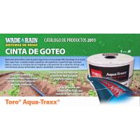 Toro® Aqua-Traxx®