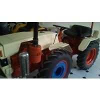 Tractor Pasquali 996E con Dirección Hidraulica y 30cv