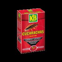 Anti-Cucarachas Trampas-Cebo de KB 2 Unidades