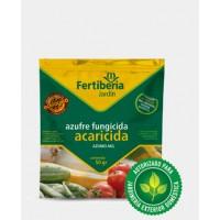 Azufre Fungicida Acaricia de Fertiberia