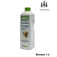 Champu 1L Vitaminado Suavizante para Perros S
