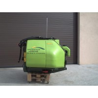 Deposito Auxiliar Sulfatadora/sembradora