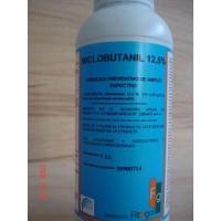 Miclobutanil 12,5%. Fungicida Preventivo de Amplio Espectro