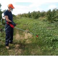 Pulverizador para Herbicida con Batería Recargable.