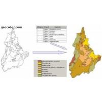 Sistemas de Información Geográfica, Sig en Canarias