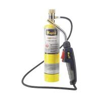 Soplete Profesional Gas Mapp+2 Botellas