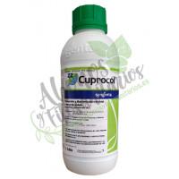 ZZ Cuprocol, Fungicida Bactericida Syngenta, 1 L
