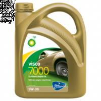 Aceite BP Visco 7000 5/30 4Lts