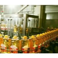 Aceite de Palma Refinado