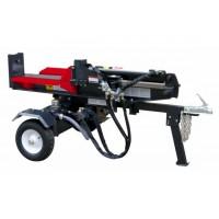 Astilladora de Troncos KPC SLR 22 Ta