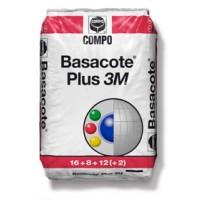 Basacote Plus 3M, Abono Complejo NPK 16-8-12