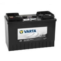 Bateria Varta J2 - 125Ah Promotive Black