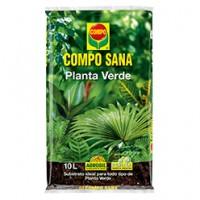 Compo SANA Plantación, Substrato de Compo
