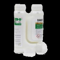 Dakota TOP, Control de Malas Hierbas de Probelte