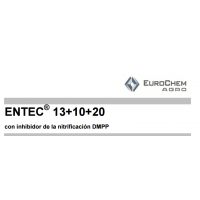 Entec ®  13+10+20, Abono Complejo Npk(S) 13-10-20(7,5)  de Eurochem Agro