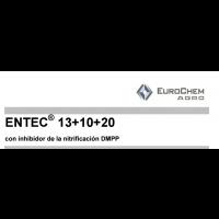 Entec ®  13+10+20, Abono Complejo Npk(S) 13-10-20(7,5)  de Eurochem Agro