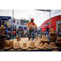 Feria XIX Agroexpo 2013 Julio 11 a Julio 21 (Bogotá, Colombia)