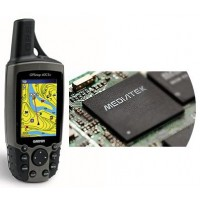 Gps Garmin Map60Csx