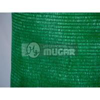 Malla de Sombreo Verde 100X1,00 M Ratcher de 85% Ocultación