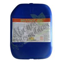 Nutrol-20 Abono NPK con Aminoácidos Fertigama