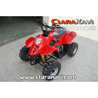 Quad Claraxavi Raptor 110, Envio Gratis, Pago Contrareembolso