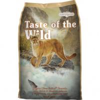 Taste Of The Wild Canyon River Pienso para Ga