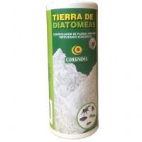 Tierra de Diatomeas Greendel 200 Gr