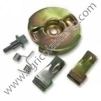 Uñas Arranque Metal Gx160 Gx200