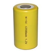 Batería 1.2V 2500Mah (C)