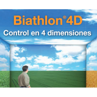 Biathlon 4D, Herbicida para Malas Hierbas de Hoja Ancha de Basf