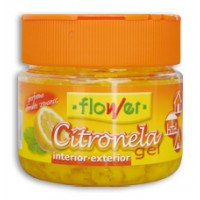 Citronela GEL, de Flower