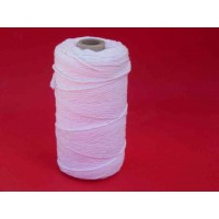 Hilo Ecologico 100% Algodón/  Cotton Thread Reel Ecologic