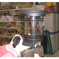 Kit Farola Solar Blk-Fsj33P