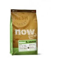 Now Grain Free Kitten 1,8Kg