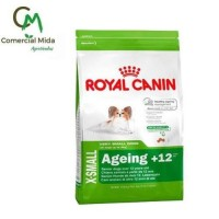Pienso Royal Canin X-Small Ageing 12+ 1,5Kg para Perros Miniatura (A Partir 12 Años)