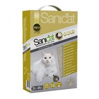 Sanicat 5L.ultra-Clumping Gold
