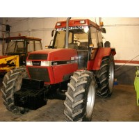 Tractor Case Ih 5140, Ocasión Tractores Segunda Mano