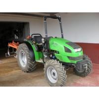 Tractor Deutz Agrokid 50 Dt