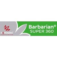 Barbarian Super, Herbicida a Base de Glifosat