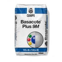 Basacote Plus 9M, Abono Complejo NPK (Mg-S) 1