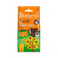 Burgess Excel Stick Madera Sauce Roer para Ro